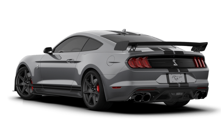 2021 Ford Mustang Shelby™ GT500™